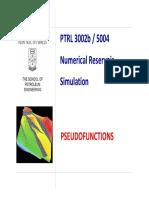 10 PseudofunctionsPseudo function