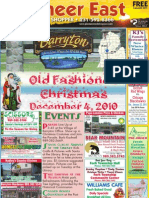 Pioneer East News Shopper, November 22, 2010