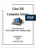Class_XII_Computer_Science_HOTS_High_Ord.doc