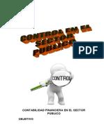 control sector publico colombia