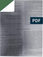 Ensaio Condutividade SMWW 22ª Ed.