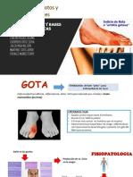 Farmacos Antigotosos Expo Final