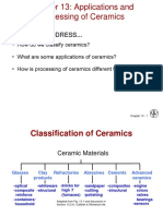 Chapter 13_Applications and Processing of Ceramics