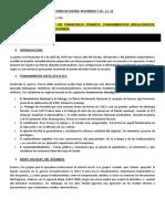 Historia de España Bloque 10-11-12