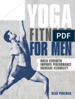 Very useful Yoga guide for men