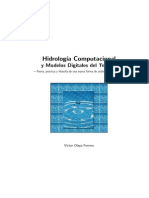 Hidrologia Computacional MDT SIG