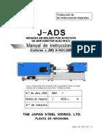 J-Ads Manual Jims Es