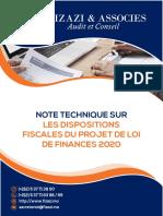 PROJET DE LOI DE FINANCES 2020.pdf