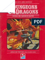 Dungeon and dragons set básico