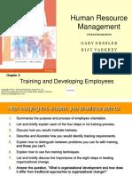 Training&Development
