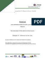 Dialogue-24 4443Exercices FR