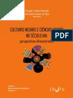 Culturas Negras e Ciências Sociais no Século XXI