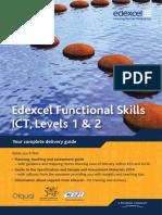 Edexcel FunctICT WEB 1