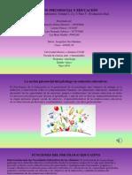 diapositiva educación