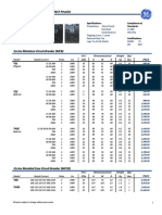SRP of GE breakers - KC Industrial