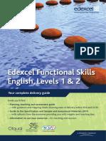 Edexcel FunctEng WEB