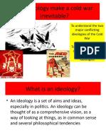 2 Ideology
