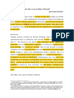 Falta Falla y Vacío en Balint y Winnicott. - Congreso AEAPG.doc (1)