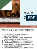 Akuntansi Keuangan Lanjutan II