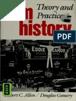 Film History_Douglas Gomery e Robert C. Allen