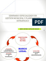 Gestion Publica - Estado