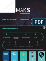 _Minor Project Report Presentation (3)