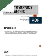 Tiros, Chimeneas y Ventiladores (1)