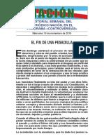 Editorial Nación
