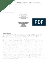 Proyecto Proceso Administrativo