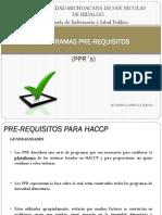3 Programas Pre Requisitos