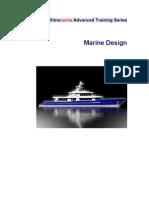 Apostila Marine Design