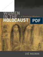 [Waxman, Zo Vania] Women in the Holocaust a Fem