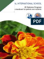 IB Handbook