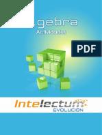 Álgebra 2. Actividades - Intelectum