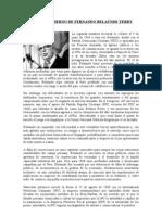 Primer Gobierno de Fernando Belaunde Terry