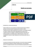 5 - Gestión por procesos
