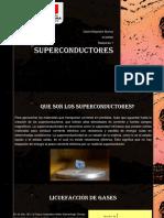 Superconductores