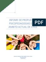Infome de Propuestas psicopedagogias en el ambito actual de chile (1).docx