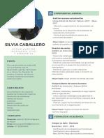 Silvia Caballero