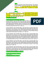 Codigos HTML Full - Pagina Web