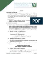 Informe de Spaguetti4