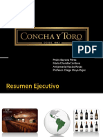Viña Concha y Toro (1)