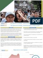 Informe Paro Nacional 21 de Noviembre 2019 Colombia Final