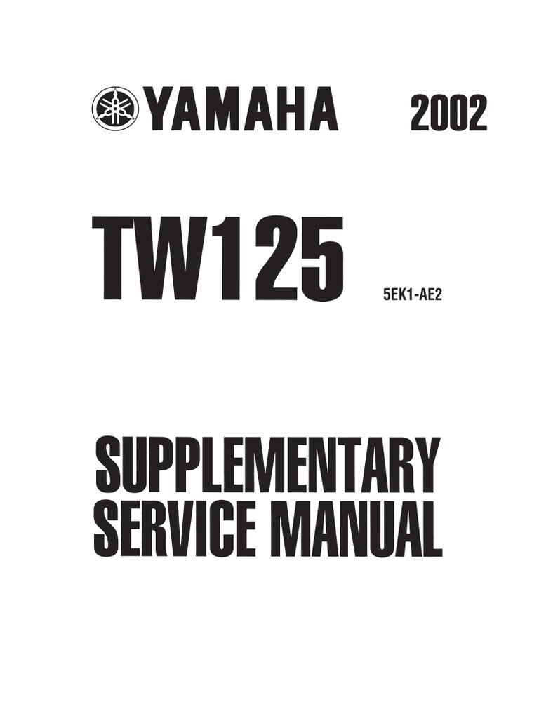 Yamaha Tw200 Rear Shock Yamaha Tw200 Carburetor Diagram Yamaha Tw200