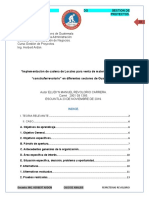 Caso Analisis- Proyecto Cadena de Ferreterias.