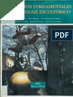 Conceptos Fundamentales Del Lenguaje Escultorico. Cap 1