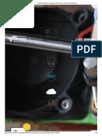 Smoke Detection Using MQ-2 Gas Sensor - Arduino Project Hub