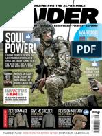 Raider - November 2017