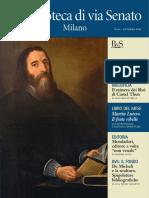 (La Biblioteca Di via Senato Milano) Guido Del Giudice - Giordano Bruno e i Rosacroce (2013)
