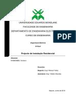 Projecto de I. Residêncial.pdf